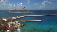 Cozumel - El Cid Resorts