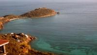 Saint John - Klein Bay, Monte Bay