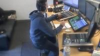 Kiel - Delta Radio Studio