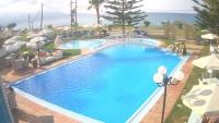 Kreta - Maleme - Mike Hotel