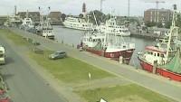 Büsum - Port
