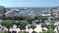 Cannes - La  Croisette, Marina
