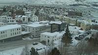 Akureyri - skyline