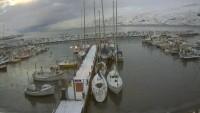 Akureyri - Harbour