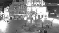 Ryga - Plac ratuszowy