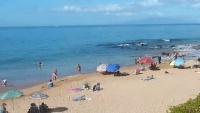 Maui -  Keawakapu Beach
