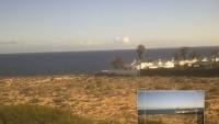 Lanzarote - Charco del Palo