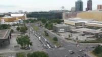 Berlin - Panorama miasta