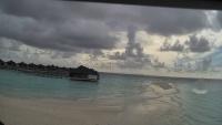 Gaafu Alif Atoll - Robinson Club Maldives