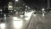 Ho Chi Minh - Nguyen Hue Pedestrian Plaza