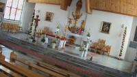 Cieniawa - Parafia św. Franciszka z Asyżu