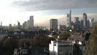 Frankfurt - Mainhatten