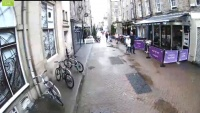 Edinburgh - Rose Street