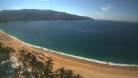 Acapulco - Bahía de Santa Lucía