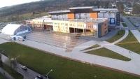 Azoty Arena - Hala widowiskowo-sportowa