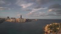 Sliema - Panoramic view