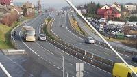 Małopolska - traffic webcams