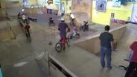 Zagreb - Warehouse Skatepark