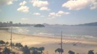 São Vicente - Praia do Itararé