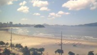 San Visentė - Praia do Itararé