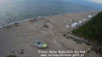 Kąty Rybackie - Beach