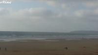 Westward Ho! - Beach