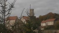 Kohren-Sahlis - Gnandstein Castle