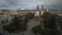 Durango - Plaza de Armas