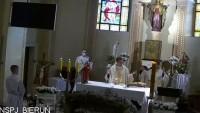 Kościół pw. Najświętszego Serca Pana Jezusa
