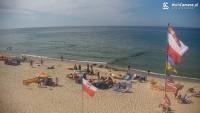 Sarbinowo - Plaża