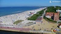 Plaża, Port, Latarnia morska