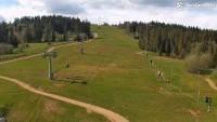 Kotelnica Białczańska - Stok narciarski