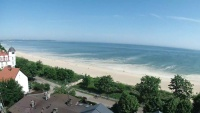 Brzeźno - Plaża