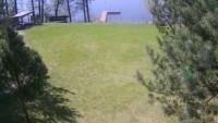 Mołowiste - Jezioro Serwy