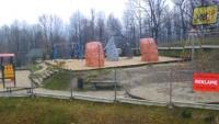 Park Linowy Dębowiec