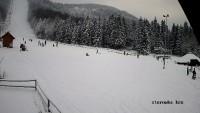 Dzikowiec - Stok narciarski