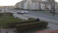 ul. Elbląska (DW 504)