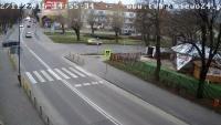 ul. Gdańska - BCK