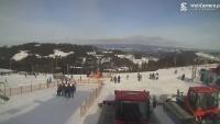 Rusiń-Ski - Stok narciarski