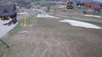 UFO Ski - Stok narciarski