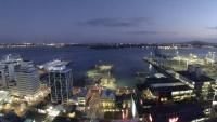 Auckland - Waitemata Harbour