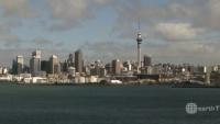 Auckland - Sky Tower