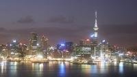 Auckland - Skyline