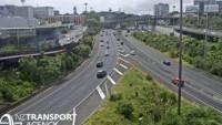 Auckland - Kamery drogowe