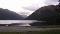 Jezioro Rotoiti