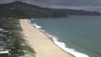 Tairua - Spiaggia