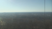 Monte Sano Mountain