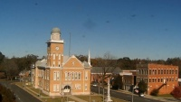 Centreville - Bibb County Courthouse