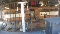 Montgomery - CrossFit