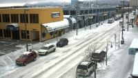 Anchorage - 4th Avenue and D Street